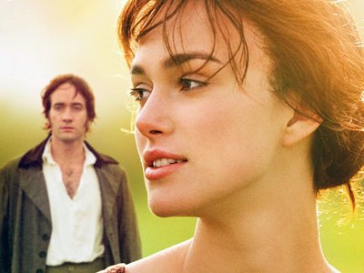 watch Pride & Prejudice streaming
