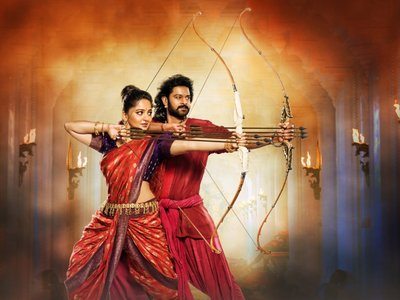 watch Bāhubali 2: The Conclusion streaming