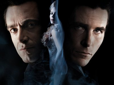 watch The Prestige streaming