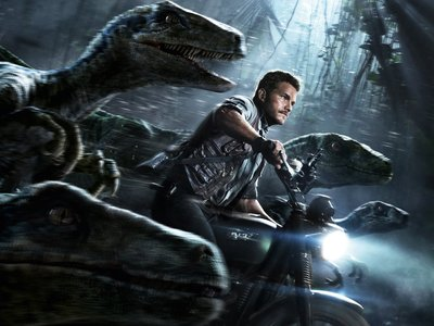watch Jurassic World streaming