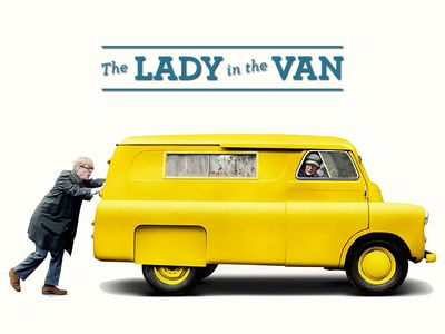 watch The Lady in the Van streaming