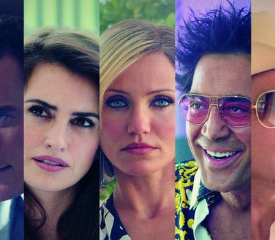 The Counselor online