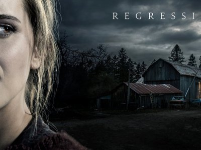 watch Regression streaming