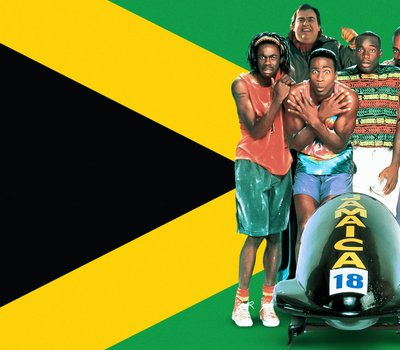 Cool Runnings online