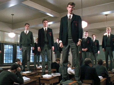 watch Dead Poets Society streaming