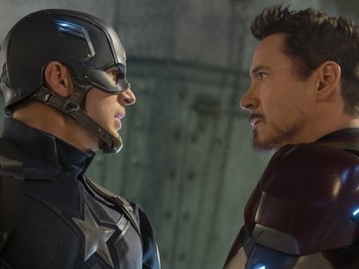 watch Captain America: Civil War streaming