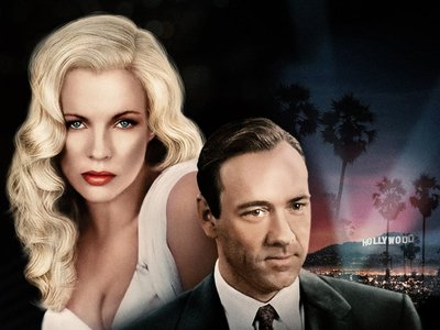watch L.A. Confidential streaming