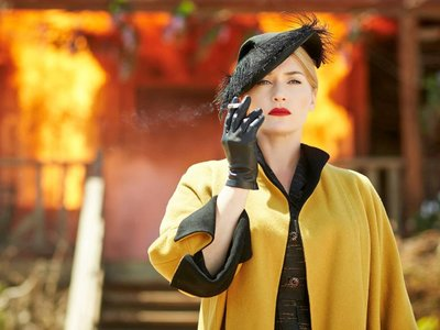 watch The Dressmaker streaming