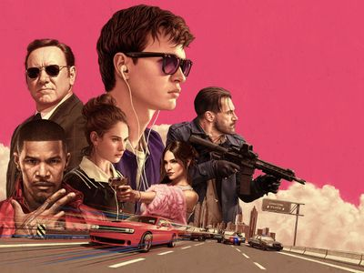 watch Baby Driver streaming