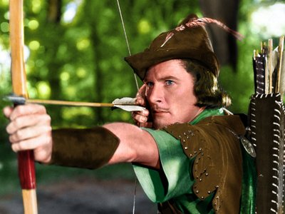 watch The Adventures of Robin Hood streaming
