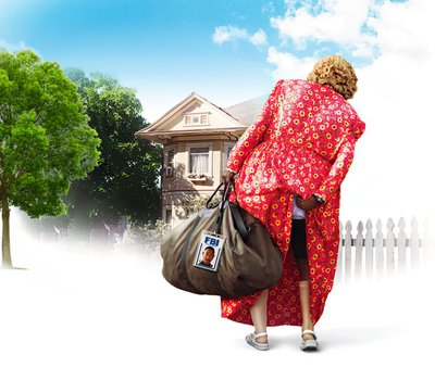 Big Momma's House online