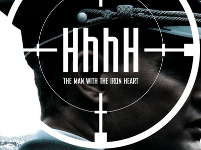 watch The Man with the Iron Heart streaming