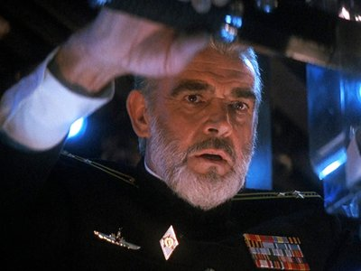 watch The Hunt for Red October streaming