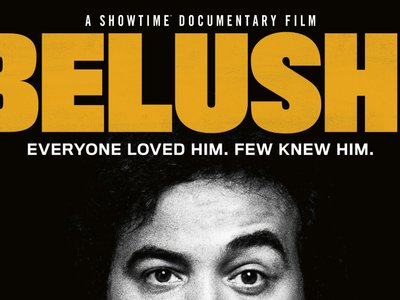 watch Belushi streaming