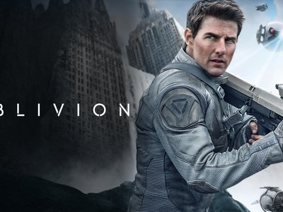 watch Oblivion streaming