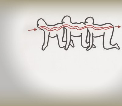 The Human Centipede (First Sequence) online