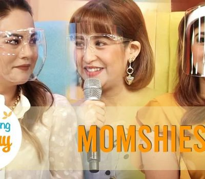 Momshies! Your Soul is Mine online