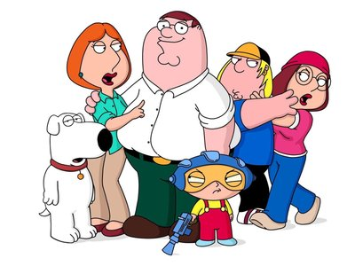 watch Family Guy Presents Stewie Griffin: The Untold Story streaming