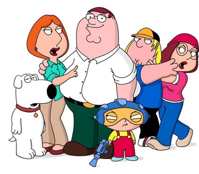 Family Guy Presents Stewie Griffin: The Untold Story online