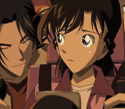 Detective Conan: Magician of the Silver Key online