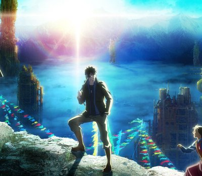 Psycho-Pass: Sinners of the System - Case.3 In the Realm Beyond Is ____ online