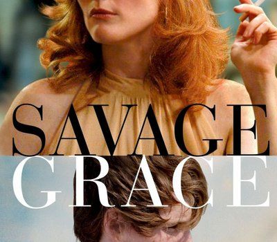 Savage Grace online