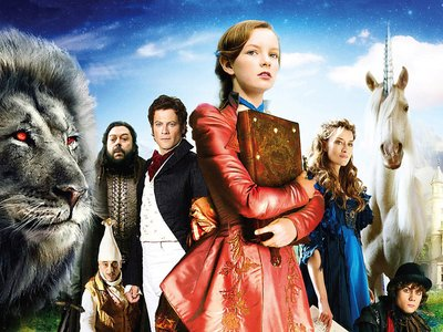 watch The Secret of Moonacre streaming