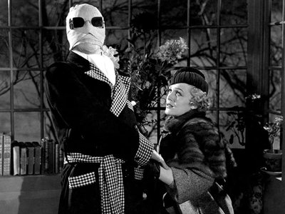 watch The Invisible Man streaming