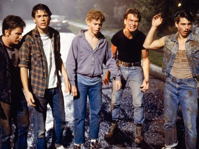 watch The Outsiders streaming