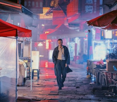 Long Day's Journey Into Night online