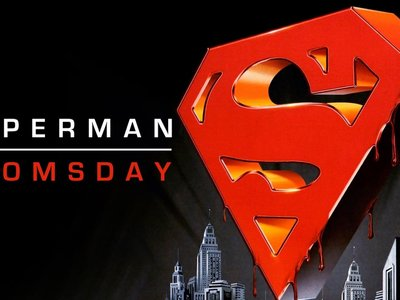 watch Superman: Doomsday streaming