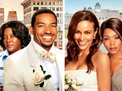 watch Jumping the Broom streaming