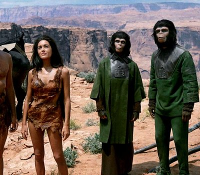 Planet of the Apes online