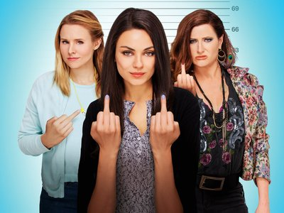 watch Bad Moms streaming