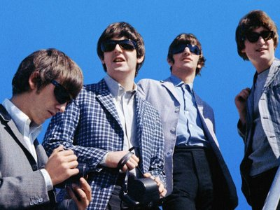 watch The Beatles: Eight Days a Week - The Touring Years streaming