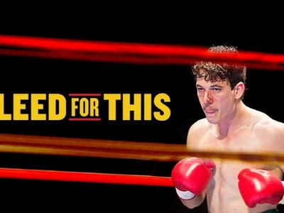 watch Bleed for This streaming