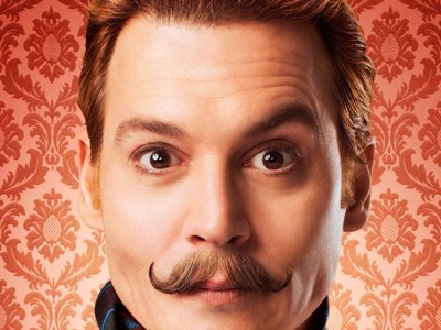 watch Mortdecai streaming