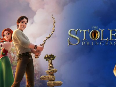 watch The Stolen Princess: Ruslan and Ludmila streaming