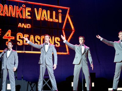 watch Jersey Boys streaming