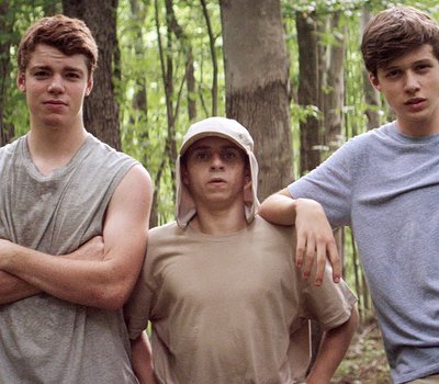 The Kings of Summer online