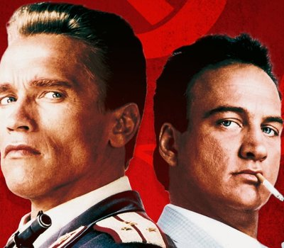 Red Heat online