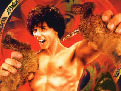 watch Kung Pow: Enter the Fist streaming
