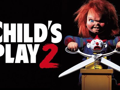 watch Child's Play 2 streaming