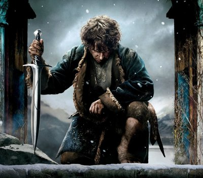 The Hobbit: The Battle of the Five Armies online