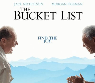 The Bucket List online
