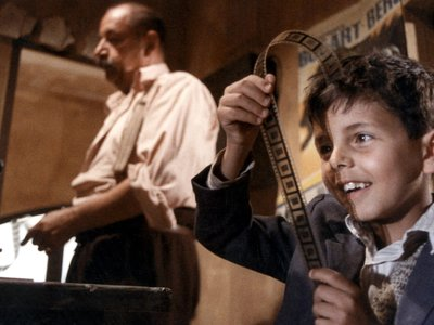 watch Cinema Paradiso streaming