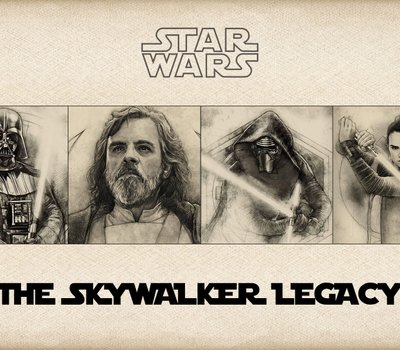 The Skywalker Legacy online