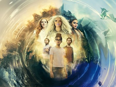 watch A Wrinkle in Time streaming