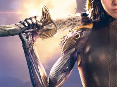 watch Alita: Battle Angel 2 streaming