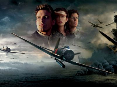 watch Pearl Harbor streaming